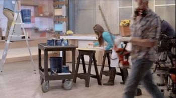 Lowe's TV Spot, 'ABC: Good Morning' - 8 commercial airings