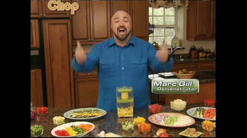 Chop Magic TV Spot Featuring Marc Gill - 1028 commercial airings
