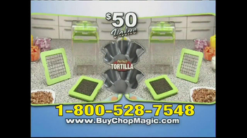 Chop Magic TV Spot Featuring Marc Gill - Thumbnail 10