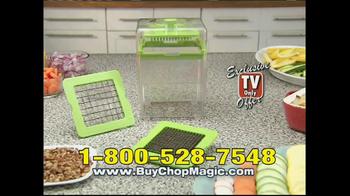 Chop Magic TV Spot Featuring Marc Gill - Thumbnail 8