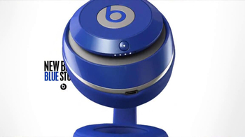 Best Buy TV Spot, 'Beats Blue Studio' Feat. John Wall, Song by Lady Gaga - Thumbnail 10
