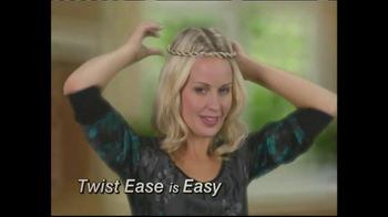 Twist Ease TV Spot - Thumbnail 4