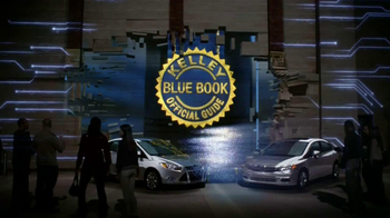 Kelley Blue Book TV Spot, 'Price Advisor' - Thumbnail 2