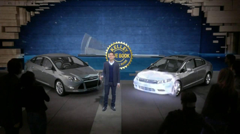 Kelley Blue Book TV Spot, 'Price Advisor' - Thumbnail 4