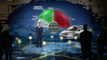 Kelley Blue Book TV Spot, 'Price Advisor' - Thumbnail 7