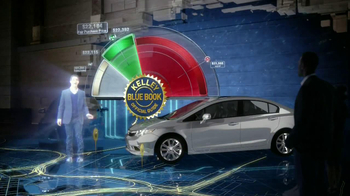 Kelley Blue Book TV Spot, 'Price Advisor' - Thumbnail 8