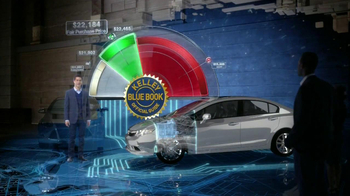 Kelley Blue Book TV Spot, 'Price Advisor' - Thumbnail 9