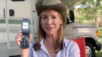 TracFone Big Easy Flip TV Spot - Thumbnail 1