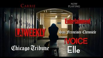 Carrie - Alternate Trailer 10