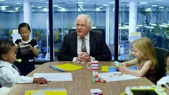 Little Tikes TV Spot, 'Meet the Little Tikes Executive Team!' - 27 commercial airings