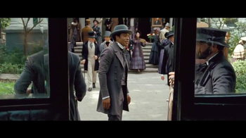 12 Years A Slave - Alternate Trailer 4