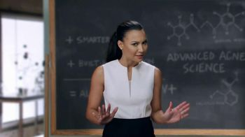 Proactiv+ TV Spot, 'Pores' Featuring Naya Rivera - 92 commercial airings