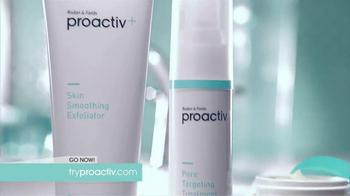 Proactiv+ TV Spot, 'Pores' Featuring Naya Rivera - Thumbnail 9