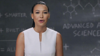 Proactiv+ TV Spot, 'Pores' Featuring Naya Rivera - Thumbnail 1