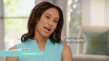 Proactiv+ TV Spot, 'Pores' Featuring Naya Rivera - Thumbnail 5