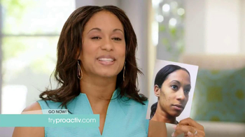 Proactiv+ TV Spot, 'Pores' Featuring Naya Rivera - Thumbnail 6