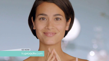 Proactiv+ TV Spot, 'Pores' Featuring Naya Rivera - Thumbnail 8