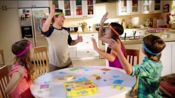 HEDBANZ Act Up! TV Spot - 825 commercial airings