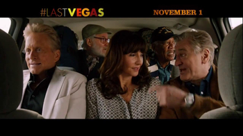 Last Vegas - Alternate Trailer 14