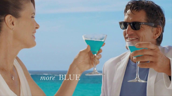 Bermuda Tourism TV Spot, 'More Colors'