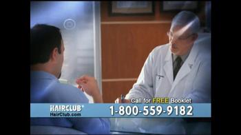 Hair Club TV Spot, 'We Do it All' - Thumbnail 1