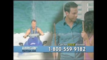 Hair Club TV Spot, 'We Do it All' - Thumbnail 4