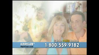 Hair Club TV Spot, 'We Do it All' - Thumbnail 5