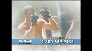Hair Club TV Spot, 'We Do it All' - Thumbnail 6