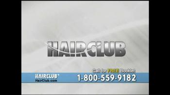 Hair Club TV Spot, 'We Do it All' - Thumbnail 7
