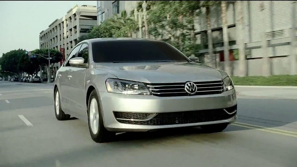 Volkswagen Sign Then Drive Event TV Commercial, 'Never Easier' Song by Mowgli's - iSpot.tv
