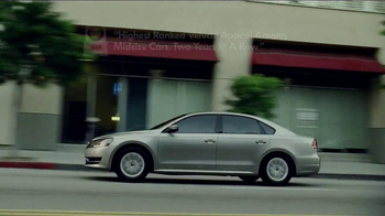 Volkswagen Sign Then Drive Event TV Spot, 'Never Easier' Song by Mowgli's - Thumbnail 4