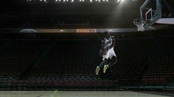 NBA Season Opening TV Spot