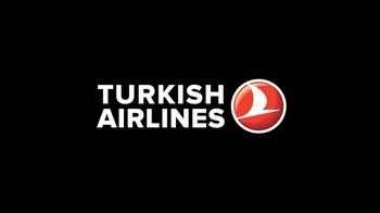 Turkish Airlines Open TV Spot - Thumbnail 10