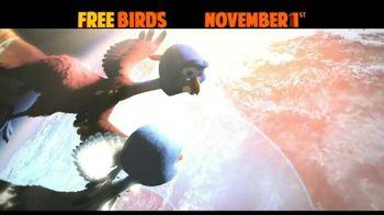 Free Birds - Alternate Trailer 5