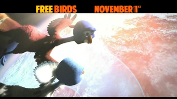 Free Birds - Alternate Trailer 5
