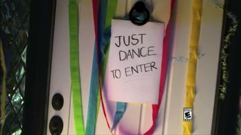 Nintendo Wii U Just Dance 2014 TV Spot, 'Stay In' Song by Jason Derulo