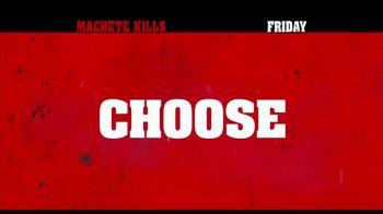 Machete Kills - Alternate Trailer 30