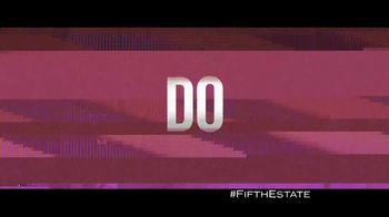 The Fifth Estate - Alternate Trailer 9