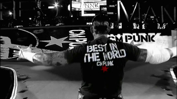 WWE Shop TV Spot, 'Best Since Day One'