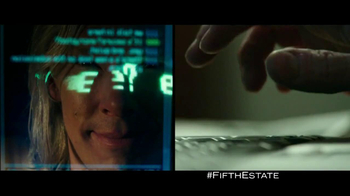 The Fifth Estate - Alternate Trailer 10