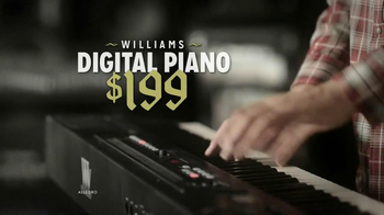 Guitar Center Columbus Day Weekend Sale TV Spot - Thumbnail 5