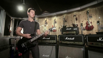 Guitar Center Columbus Day Weekend Sale TV Spot - Thumbnail 9