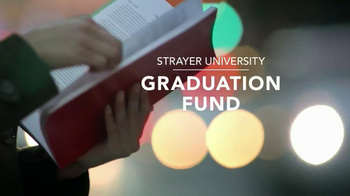 Strayer University TV Spot, 'Invest in You'