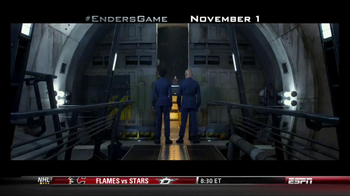 Ender's Game - Alternate Trailer 12