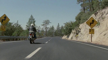 DIRECTV TV Spot, 'Motorcycle Car' - Thumbnail 1
