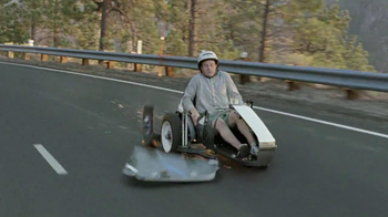 DIRECTV TV Spot, 'Motorcycle Car' - Thumbnail 7