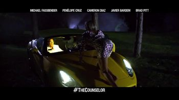 The Counselor - Alternate Trailer 13