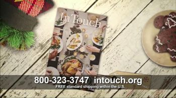 In Touch Ministries TV Spot, 'Gift Magazine'