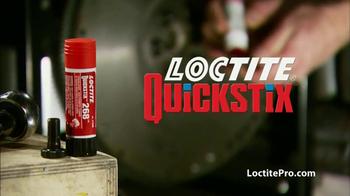 Loctite Quickstix TV Spot - Thumbnail 2