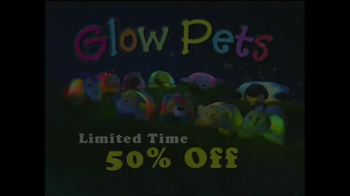 Glow Pets TV Spot, 'Half Off' - Thumbnail 1